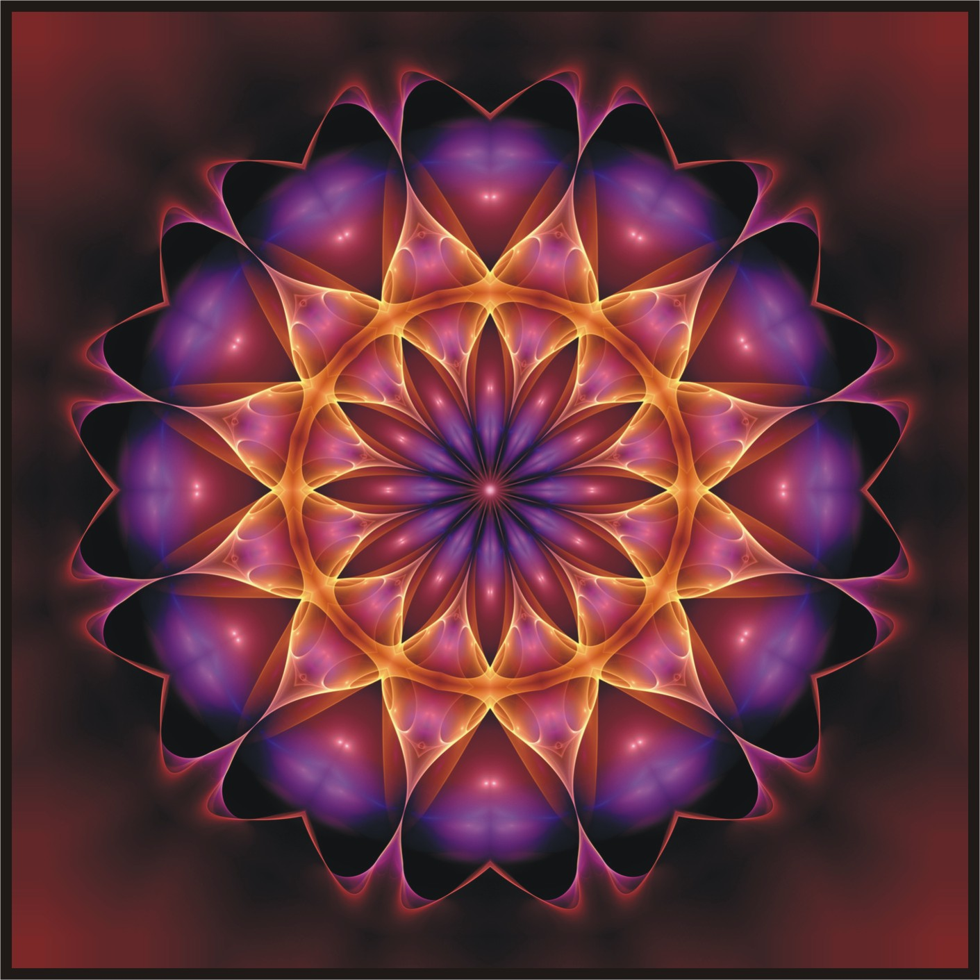 What Is A Mandala The Responsive Universe
