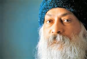 Who is Osho?